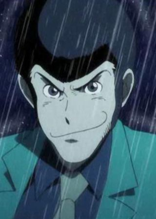Lupin III: Green vs Red - Verde contro Rosso