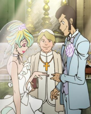Lupin III New Anime Series
