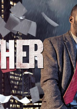 Luther - Film