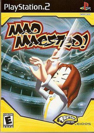 Mad Maestro