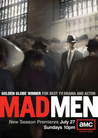 Mad Men - Stagione 1