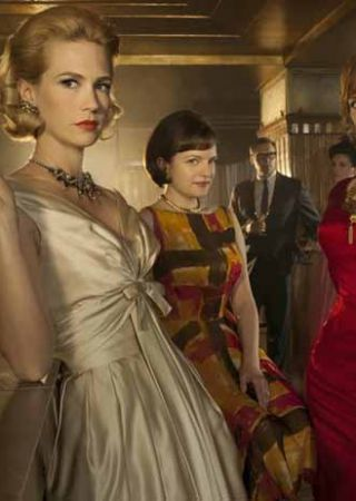 Mad Men - Stagione 4