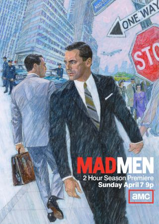 Mad Men - Stagione 6