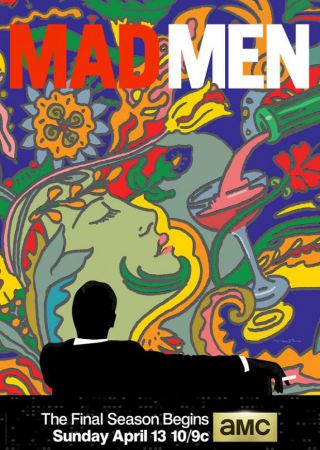 Mad Men - Stagione 7