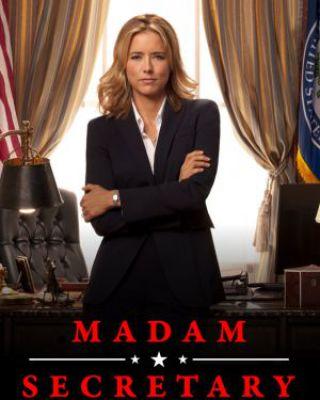 Madam Secretary - Stagione 3