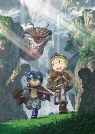 Made in Abyss (Anime)