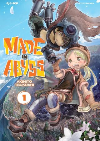 Made in Abyss (Manga)