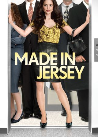 Made in Jersey - Stagione 1