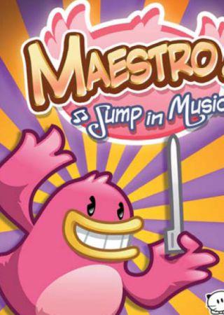 Maestro! Jump in Music