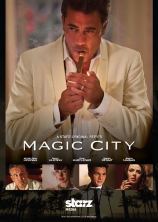 Magic City - Stagione 1