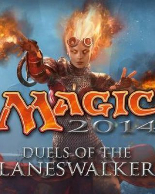 Magic 2014 - Duels of the Planeswalkers