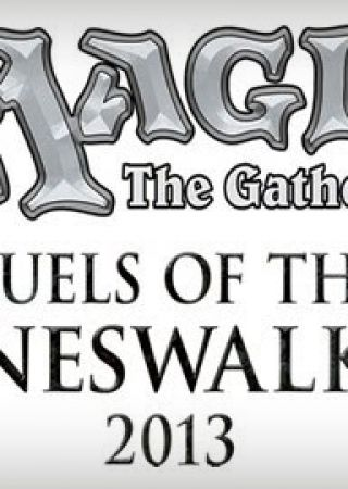 Magic: The Gathering: Duels Of The Planeswalkers 2013