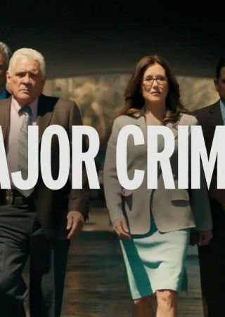 Major Crimes - Stagione 4