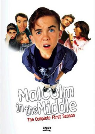 Malcolm in the Middle - Special