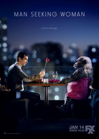 Man Seeking Woman - stagione 1