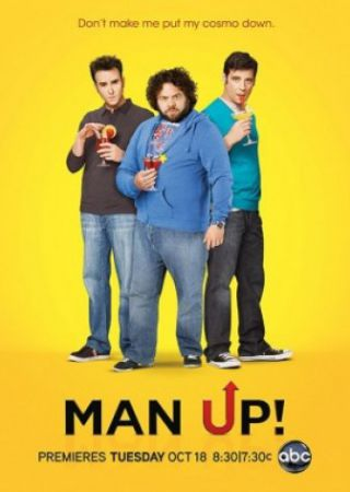 Man Up - Stagione 1