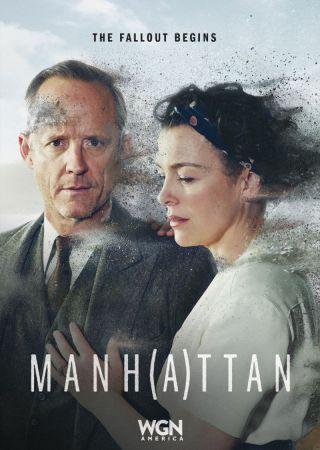 Manhattan - Stagione 2