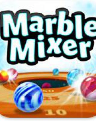 Marble Mixer