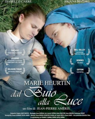 Marie Heurtin - Dal buio alla luce