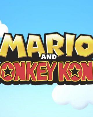 Mario e Donkey Kong: Minis on the Move