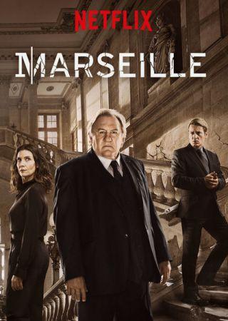 Marseille - Stagione 1