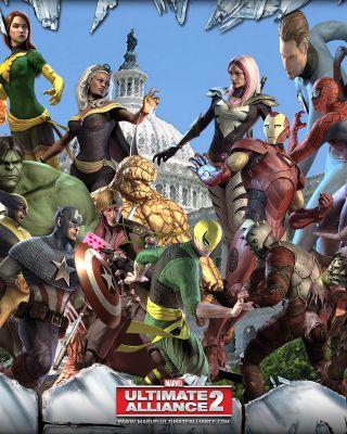 Marvel La Grande Alleanza Remastered