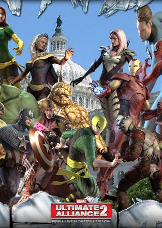 Marvel La Grande Alleanza Remastered