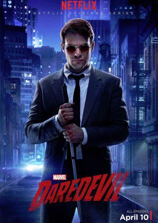 Marvel's Daredevil - Stagione 1