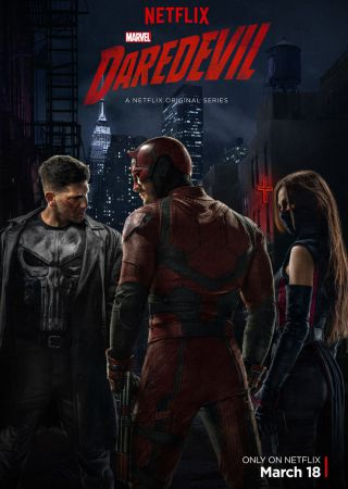 Marvel's Daredevil - Stagione 2