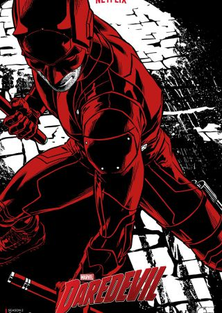 Marvel's Daredevil - Stagione 3