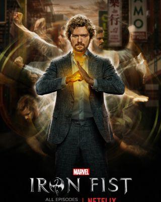 Marvel's Iron Fist - Stagione 1