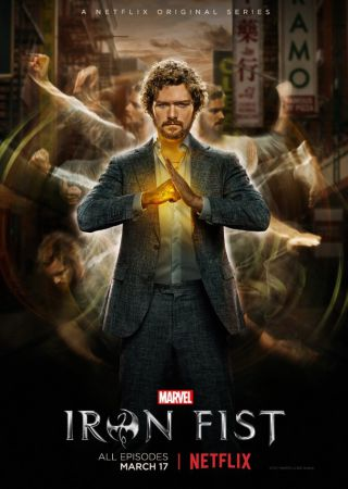 Marvel's Iron Fist - Stagione 1