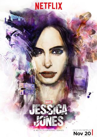 Marvel's Jessica Jones - Stagione 1