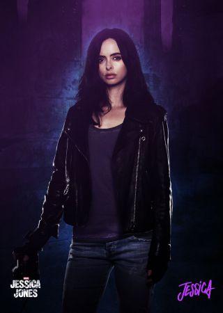 Marvel's Jessica Jones - Stagione 2