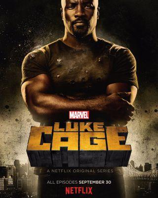 Marvel's Luke Cage - Stagione 1