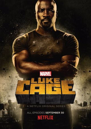 Marvel's Luke Cage - Stagione 1
