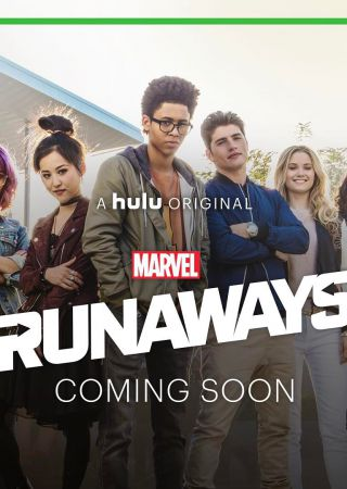 Marvel's Runaways - Stagione 1