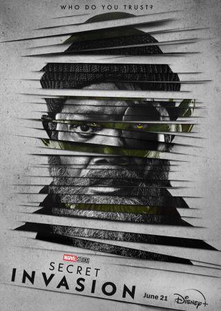 Marvel's Secret Invasion - Serie TV
