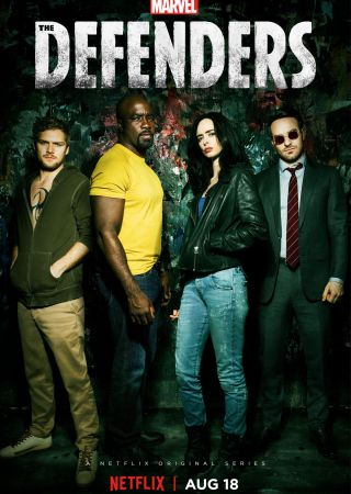 Marvel's The Defenders - Stagione 1