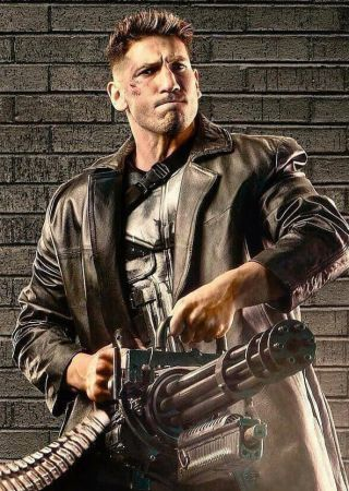 Marvel's The Punisher - Stagione 1