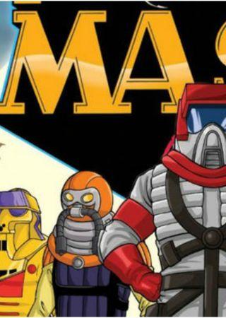 Mask - Hasbro Movie