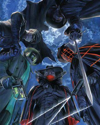 Masks - Dynamite