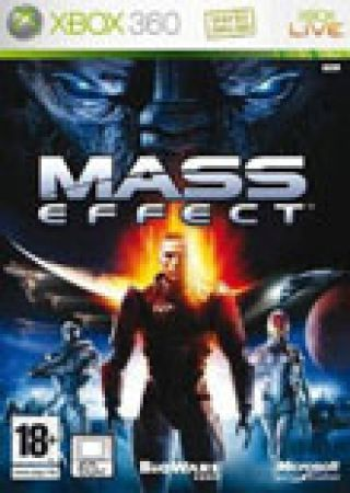 Mass Effect Bring Down the Sky