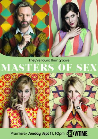Masters of Sex - Stagione 4
