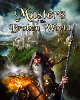 Masters Of The Broken World
