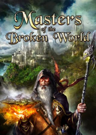 Masters Of The Broken World