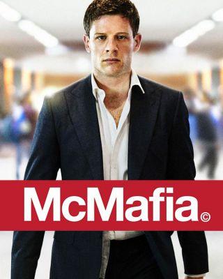 McMafia - Stagione 1
