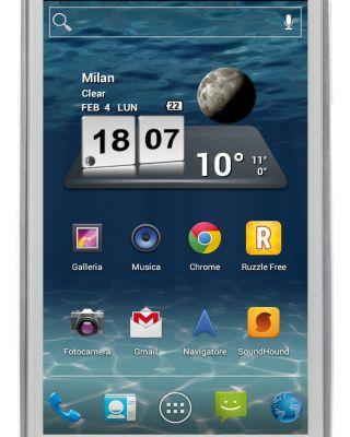 Mediacom Smart Pad Mini Mobile
