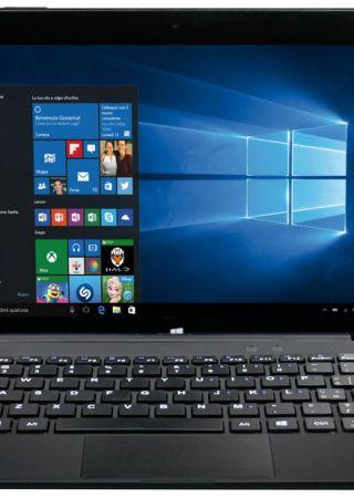 Mediacom WinPad 10.1 X121