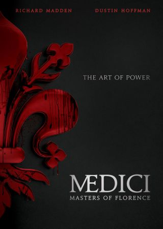 Medici: Masters of Florence - Stagione 1